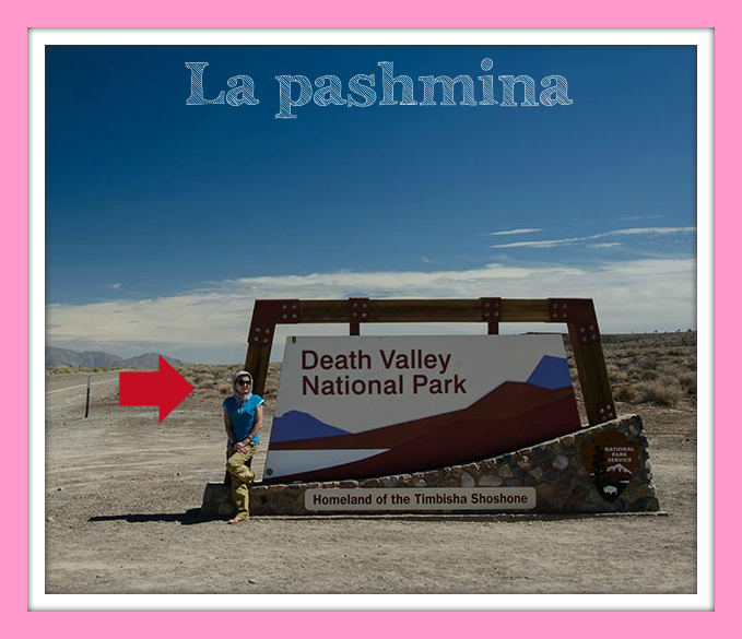 pashmina, #nonpartosenza