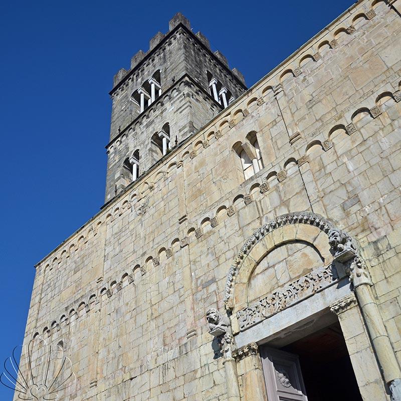 Barga, Duomo di San Cristoforo