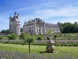 francia, castelli della Loira
