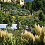 Un giorno da principi e regine: i Giardini di Castel Trauttmansdorff a Merano