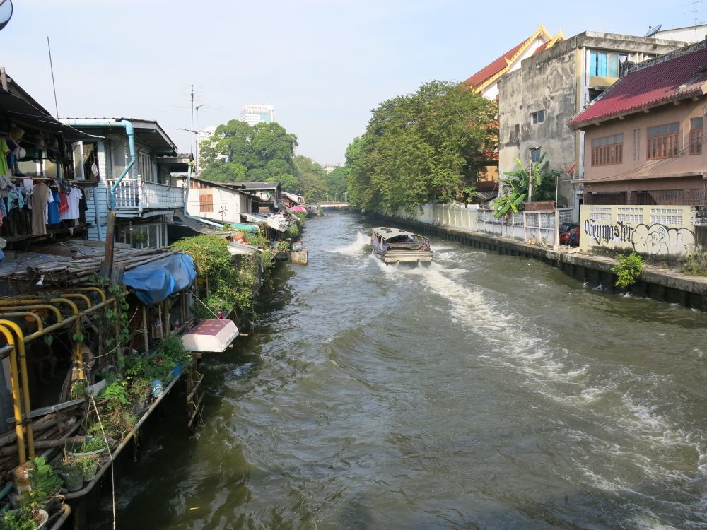 Bangkok. Ph. Mescalinablog.com