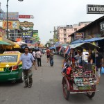 Bangkok: amore a prima vista