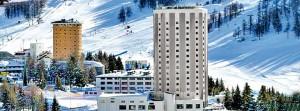 hotel Duca d'Aosta- Sestriere