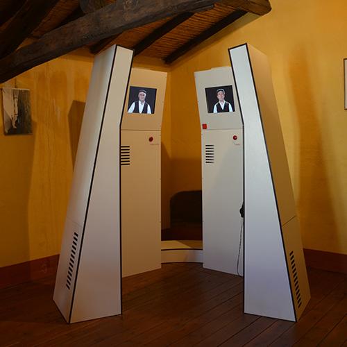 Museo Multimediale del canto a Tenore: le colonne sonore