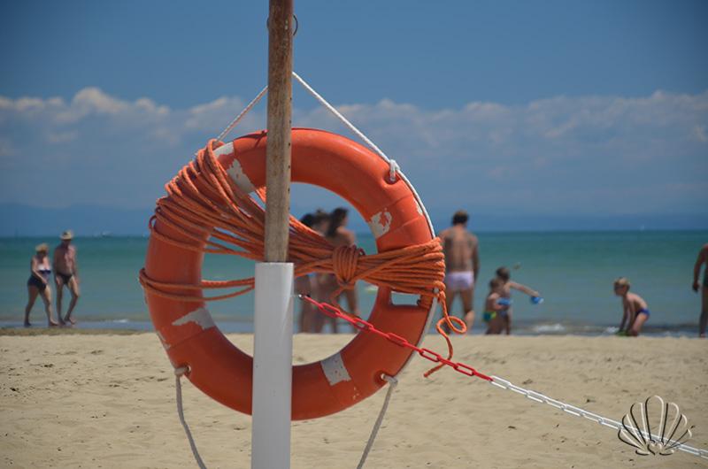 Lignano Sabbiadoro, spiaggia