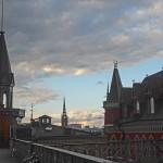 Stoccolma, Svezia: prime impressioni