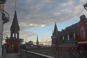 Stoccolma, angoli inediti