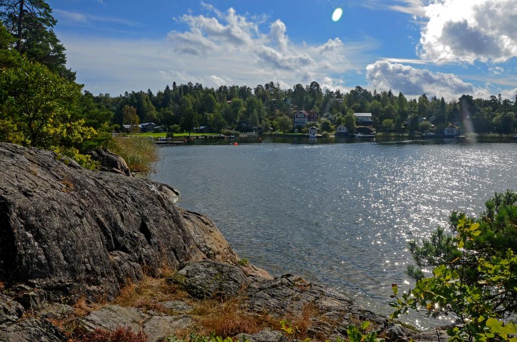 Stoccolma, Sodermalm, angoli inediti