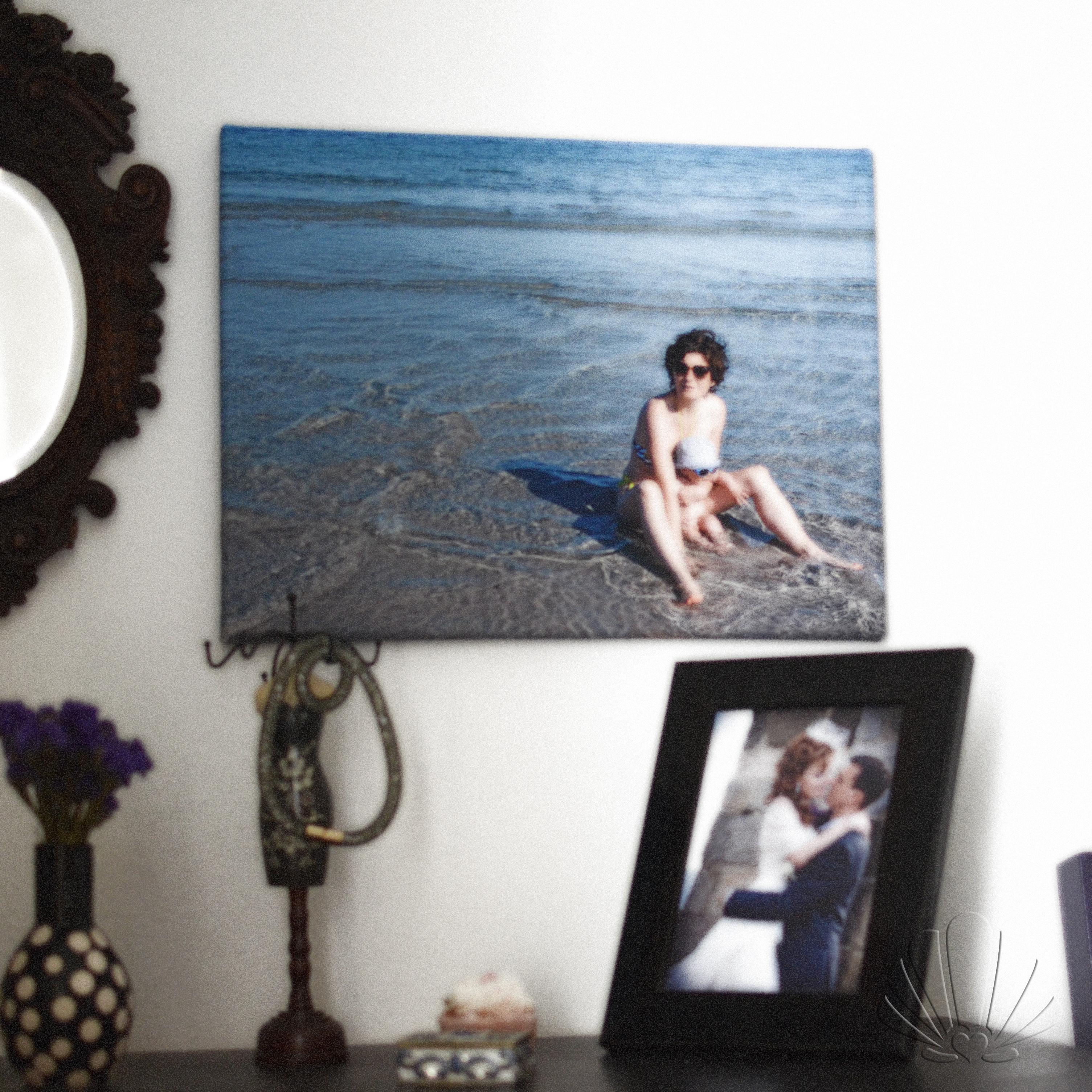 Creare foto con Pixum: recensione