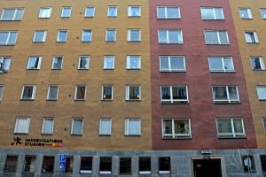Södermalm, Stoccolma: culla del vintage e dell'antiquariato