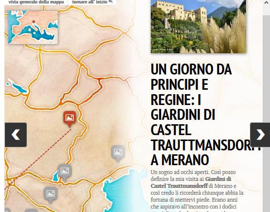 #Italiantreasures: la mappa dell'Italia vista attraverso gli occhi dei blogger del progetto