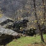 Formentara di Zeri: il villaggio fantasma della Lunigiana con bebè