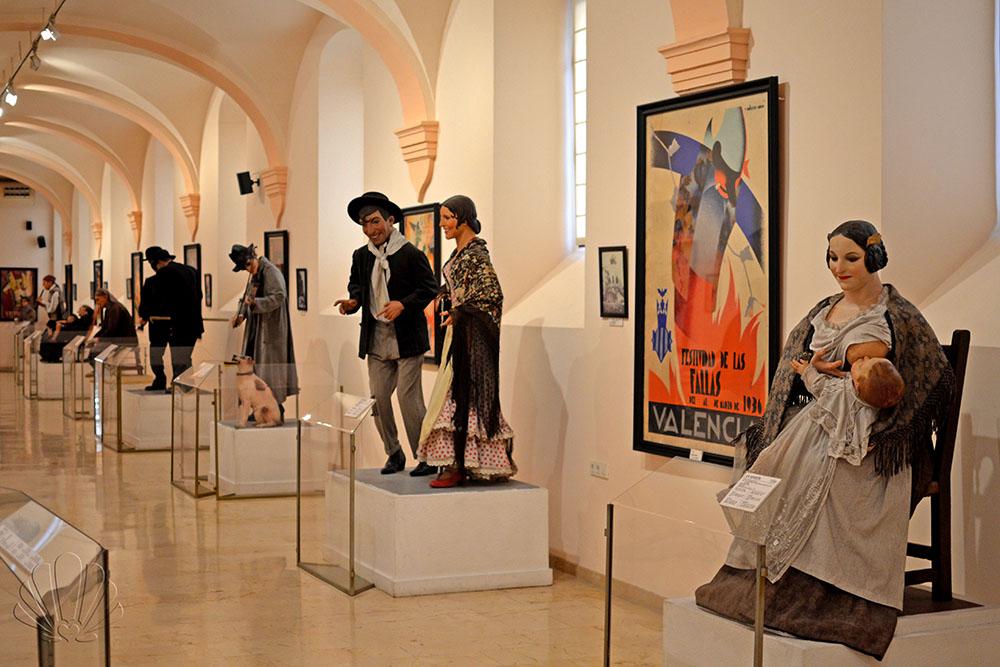 Museo Fallero, Valencia
