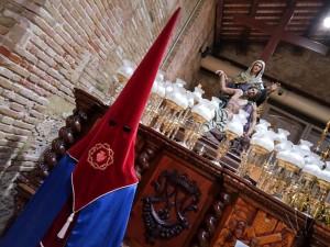 Museo Semana Santa, Valenci