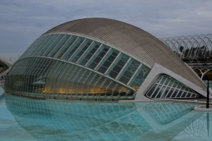 Valencia contemporanea