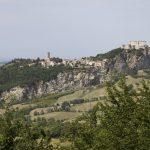 Romagna: tour da favola di castello in castello