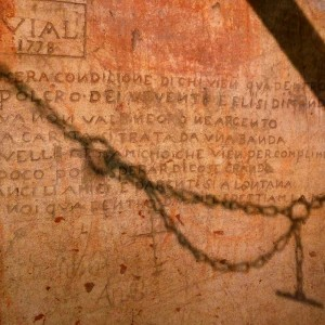 Ombre dal passato del Torre Prendiparte: un tempo anche prigione