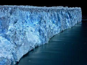 Perito Moreno:la varietà di forme lascia incantati