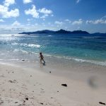 Seychelles con i bambini on a budget
