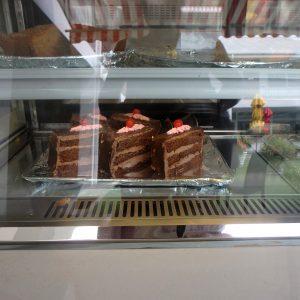 Dolci al Bakery. Mahé Seychelles