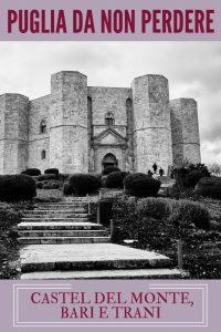 Puglia, castel del monte, pinterest