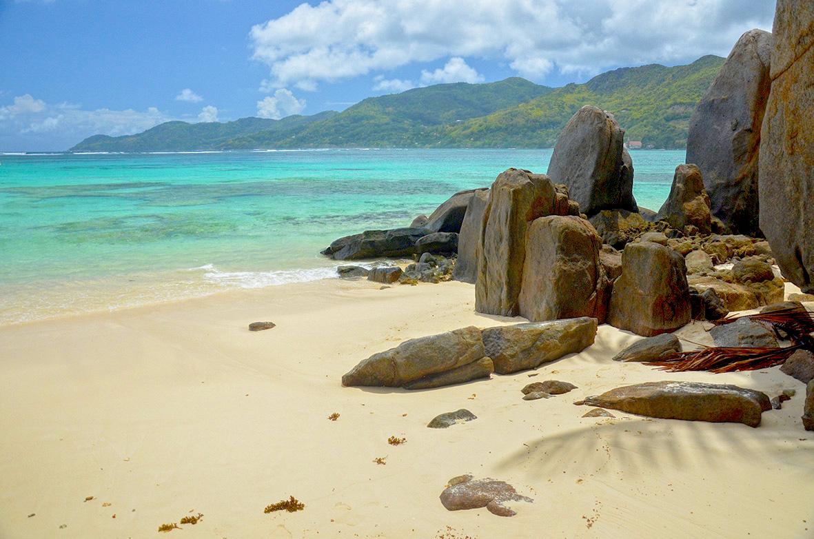 Guida alle spiagge di Seychelles: Mahé (Prima parte)