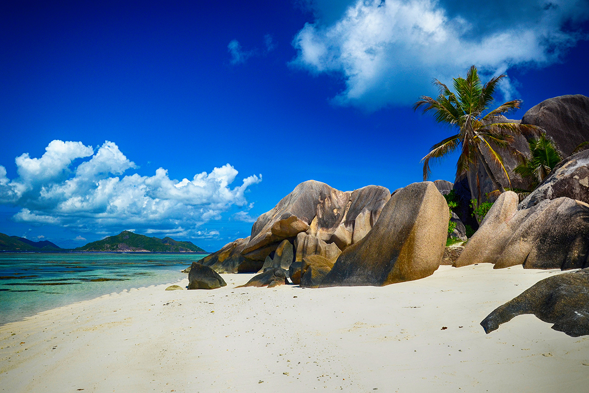 Guida alle spiagge delle Seychelles: La Digue (terza parte)