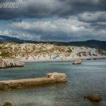 Travolti da un insolito destino nell'azzurro mare di Capo Comino (NU)