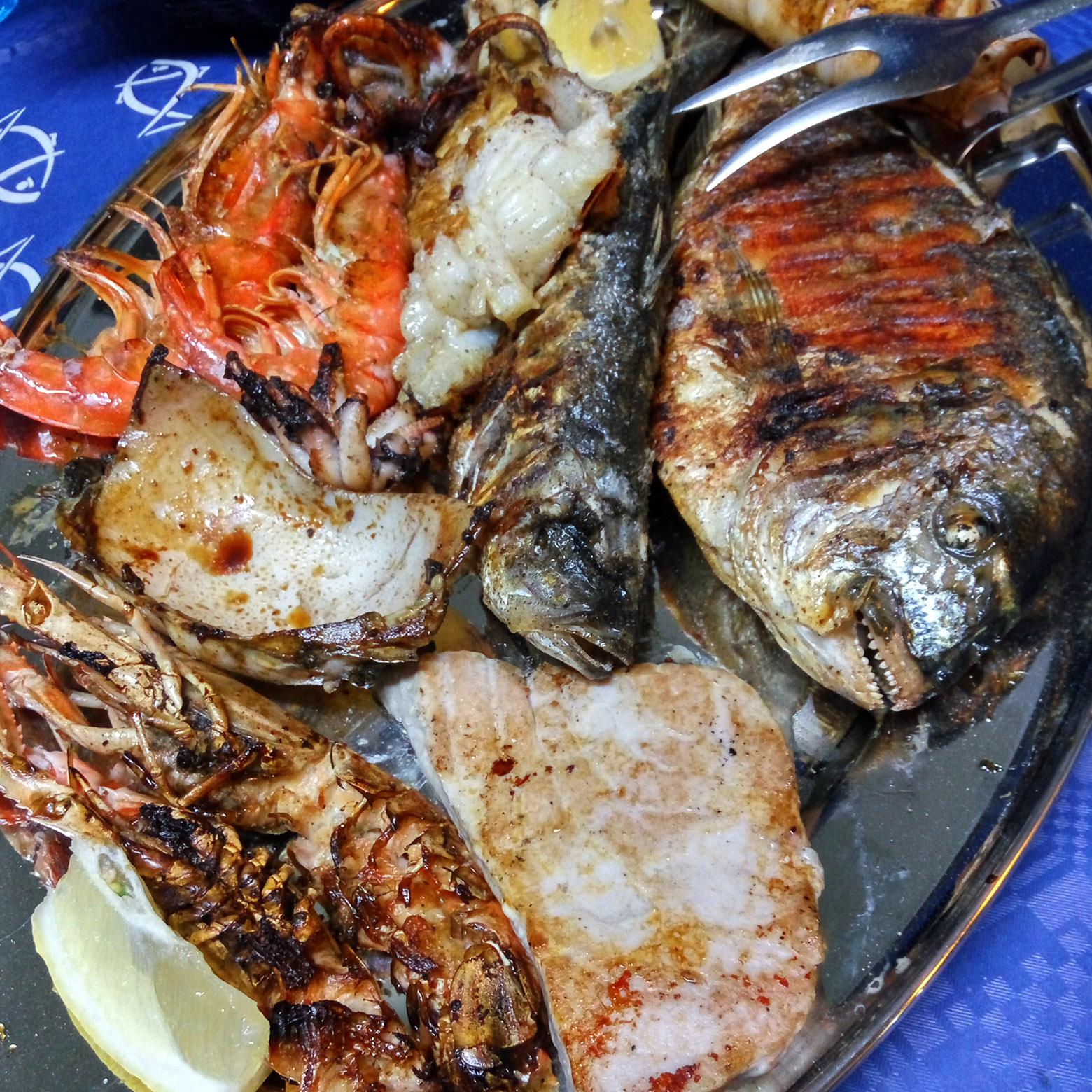 Cosa E Dove Mangiare A Orosei E Dintorni Sardegna Giorni Rubati