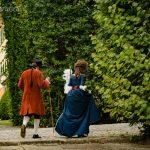 Parco di Villa Reale di Marlia: alla ricerca del tempo perduto