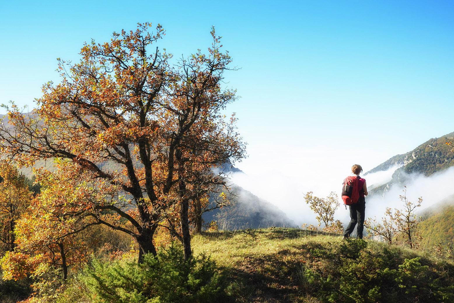 Tornare a Visso: la perla dei Monti Sibillini