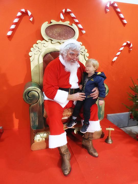 Dove Si Trova In Questo Momento Babbo Natale.Il Paese Di Babbo Natale Di Chianciano Terme