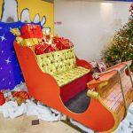 Il Natale ha casa in Toscana: visita al Paese di Babbo Natale di Chianciano Terme