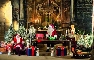 5 mercatini di Natale alternativi, da non perdere in Europa, per i più curiosi