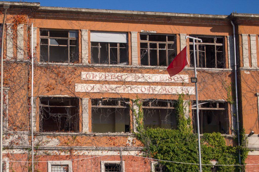 Colonia Motta Marina di Massa