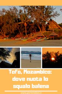 Tofo mozambico
