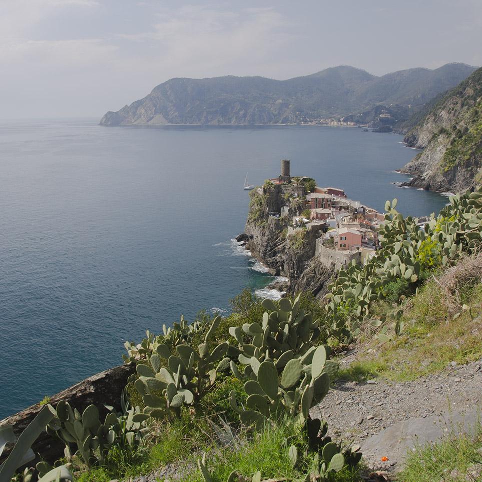 Cinque Terre: i sentieri più belli