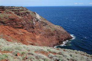 Camminare a Capraia: 3 escursioni da non perdere