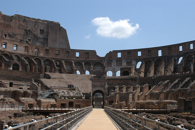 Colosseo-ph-Michele-del Becaro