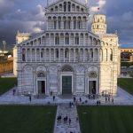 Cosa vedere a Pisa: Piazza dei Miracoli fra storia e curiosità