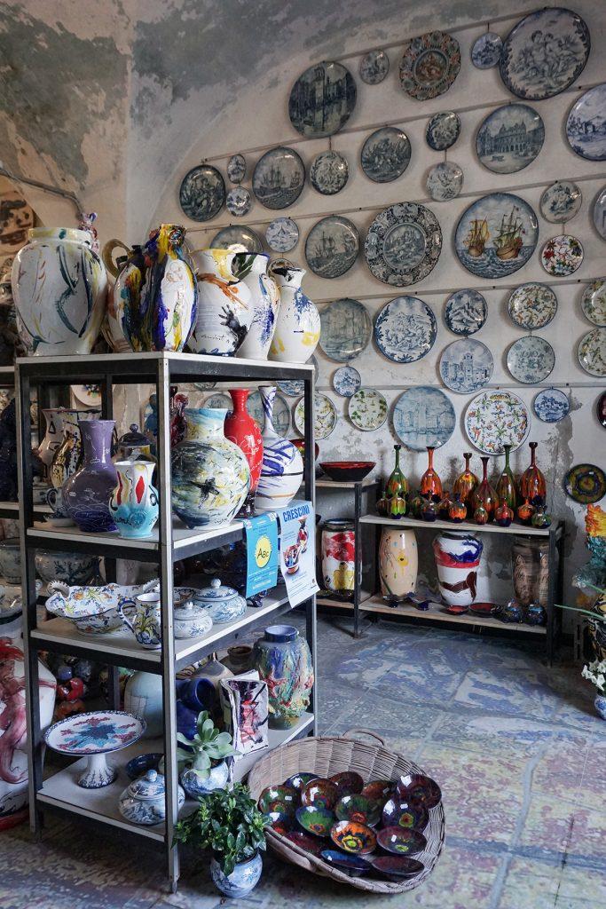 Ceramiche San Giorgio