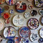 Storia di ceramica, arte e moda: la fabbrica San Giorgio nelle Albisole