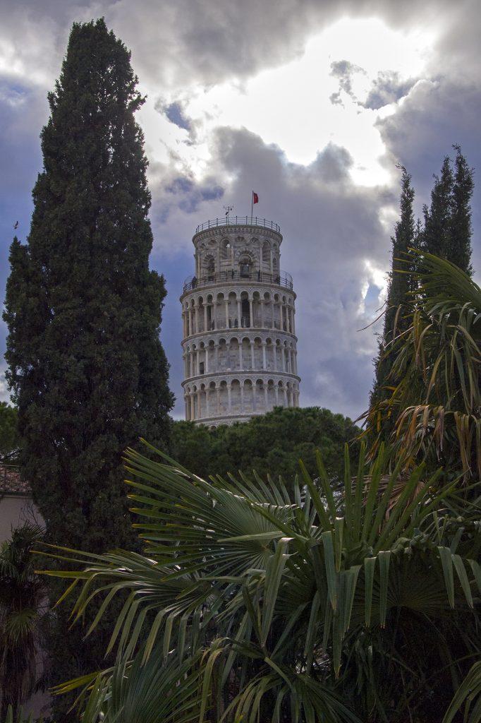 Cosa vedere a Pisa: Piazza dei Miracoli