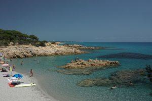 Marzellinu: Sardegna spot per snorkeling