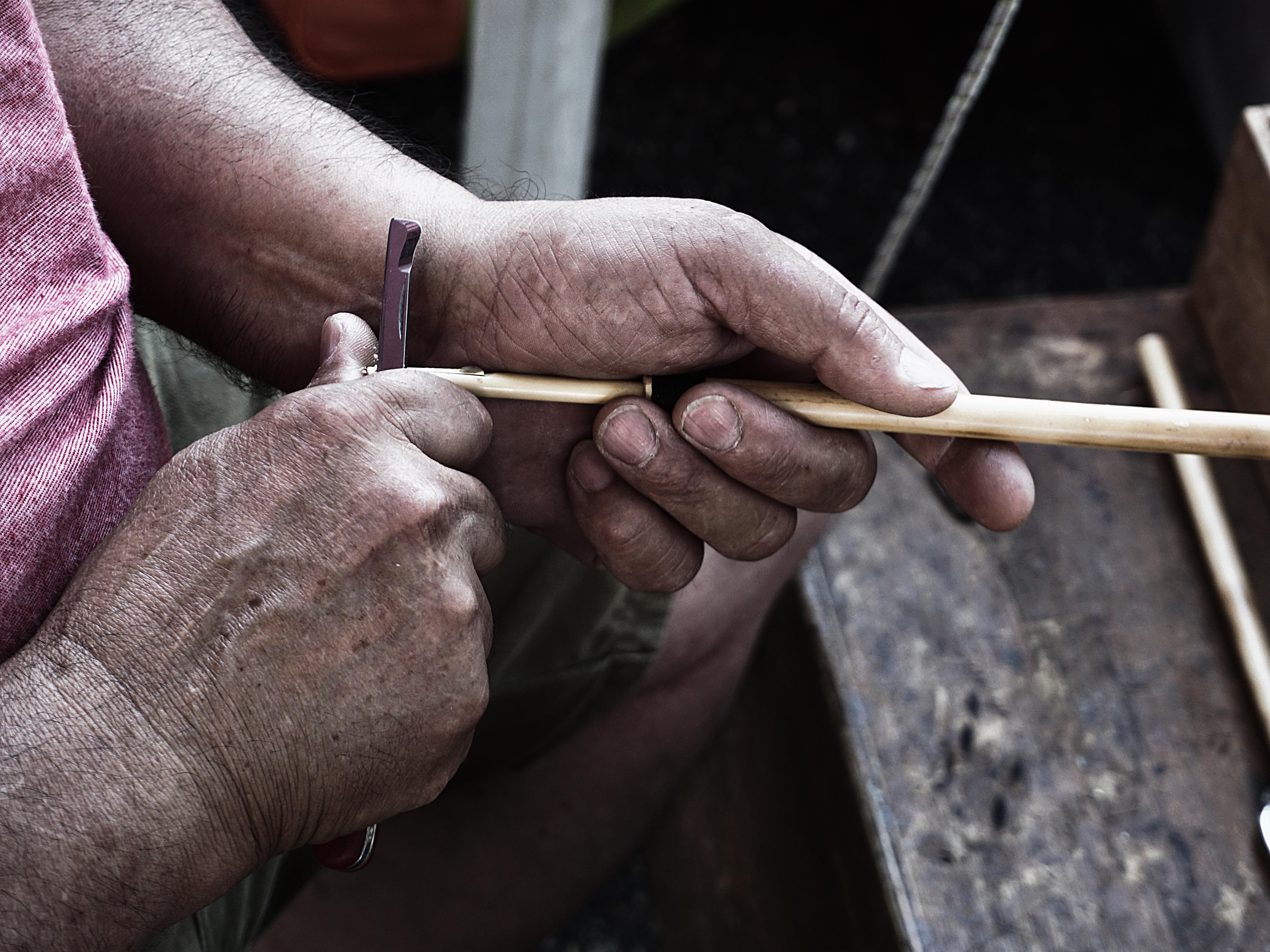 Storie di uomini e note antiche: viaggio nella Sardegna degli artigiani della musica (Parte seconda)
