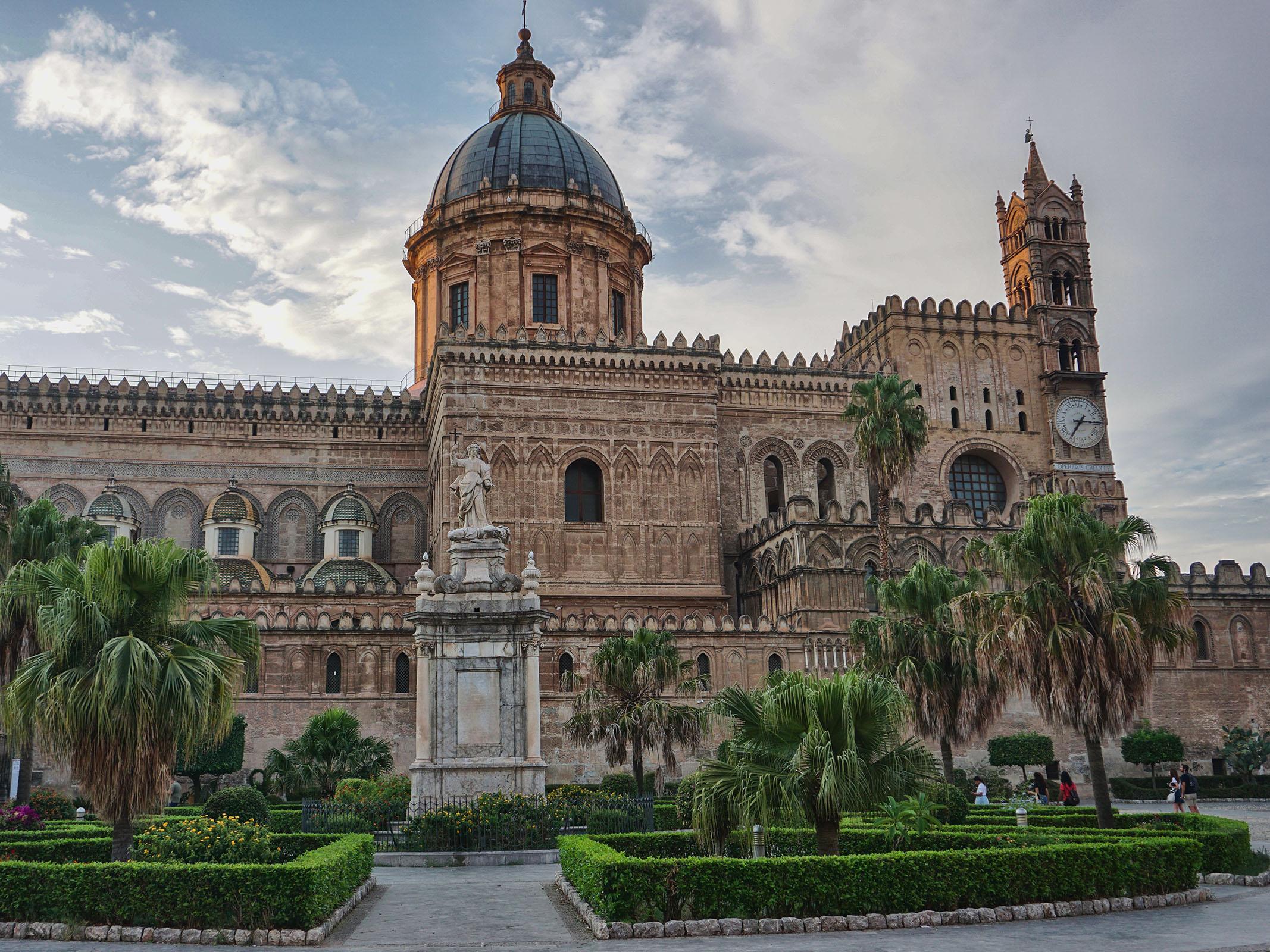 Che cosa vedere a Palermo in due giorni fra arte, storia e curiosità