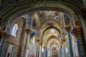 Cosa vedere a Palermo-martorana