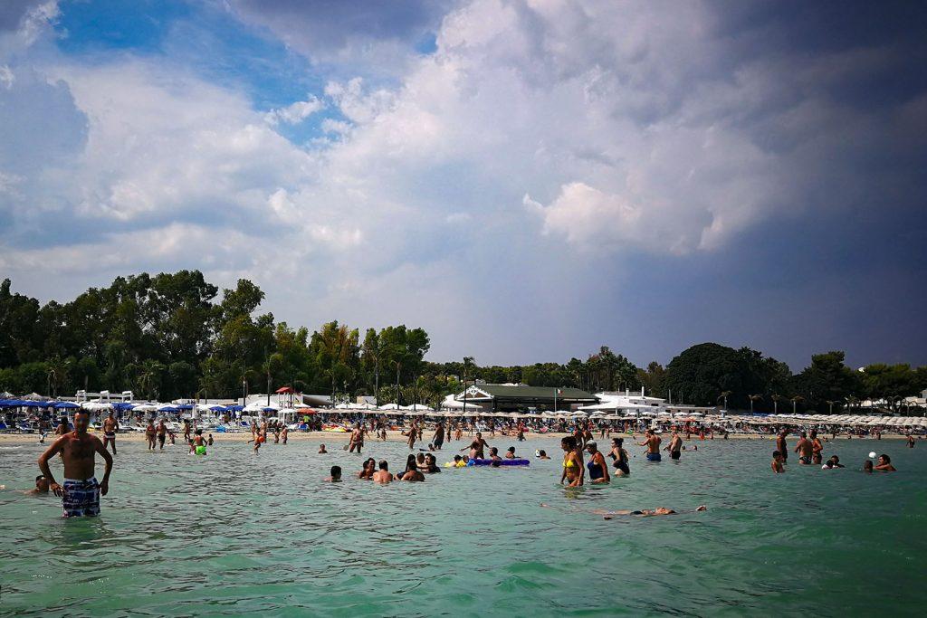 10 motivi per non viaggiare ad agosto