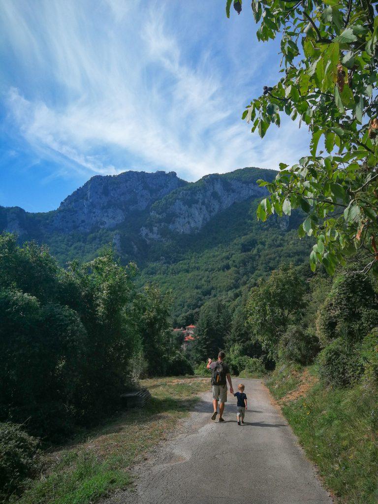 Camaiore Climbing & trekking Casoli