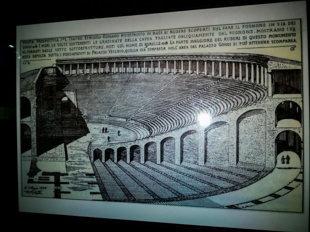 Alla ricerca della perduta Florentia romana 03.